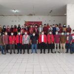 DPP GMNI hadiri Pembukaan Konfercab GMNI Cirebon